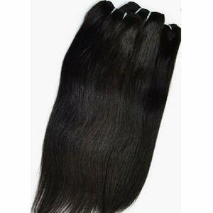 Raw indian hair 3 bundle deal